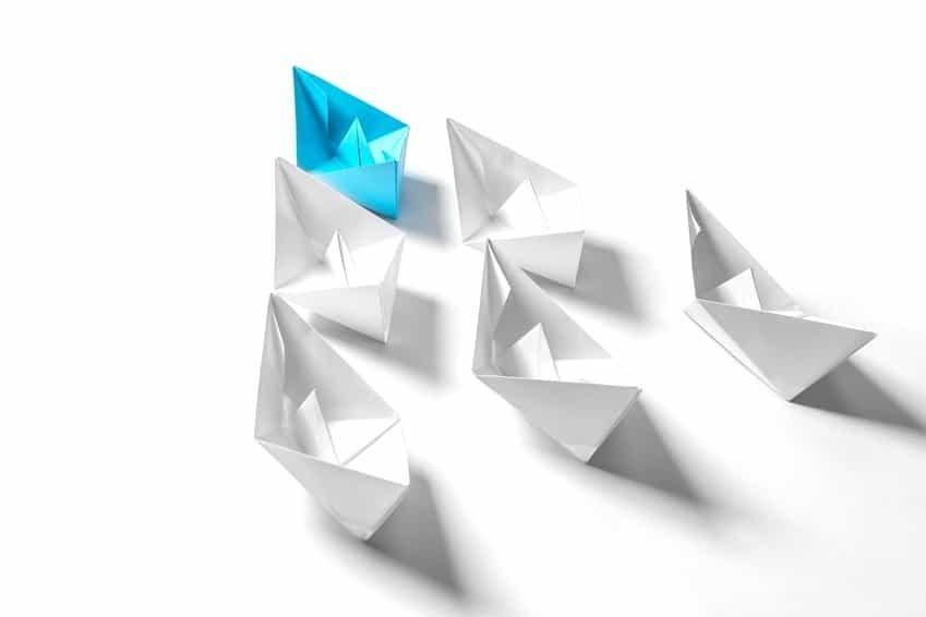 Führungskräfte-Entwicklungs-Programm - Beste Praktiken für Leadership