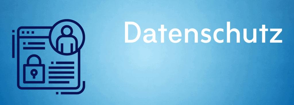 Datenschutzerklärung von Joseph Beratung
