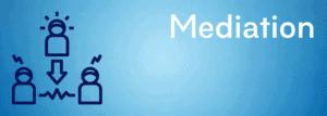 Dienstleistung Mediation